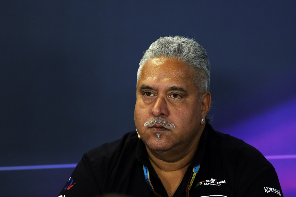 Mallya: Force India može sustići Williams