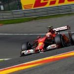 Raikkonen: Karijeru ću završiti u Ferrariju