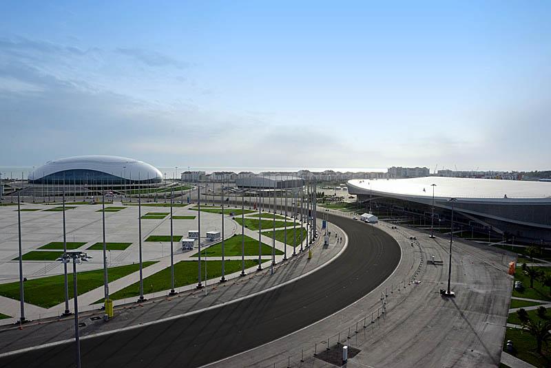 FIA bi sljedećeg tjedna trebala potvrditi VN Rusije