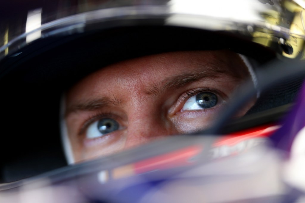 Vettelova kriza