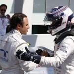 Williams potvrdio Massu i Bottasa za sljedeću godinu