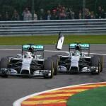 Vettel, Alonso i Hulkenberg ne krive Rosberga za sudar