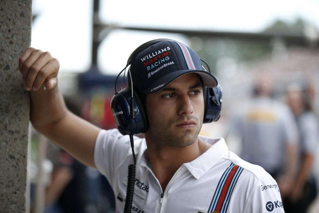 Nasr: Mjesto u Sauberu moguće za 2015.