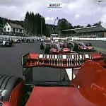 Video dana: Alonso VS Hamilton u McLarenu, Spa 2007.