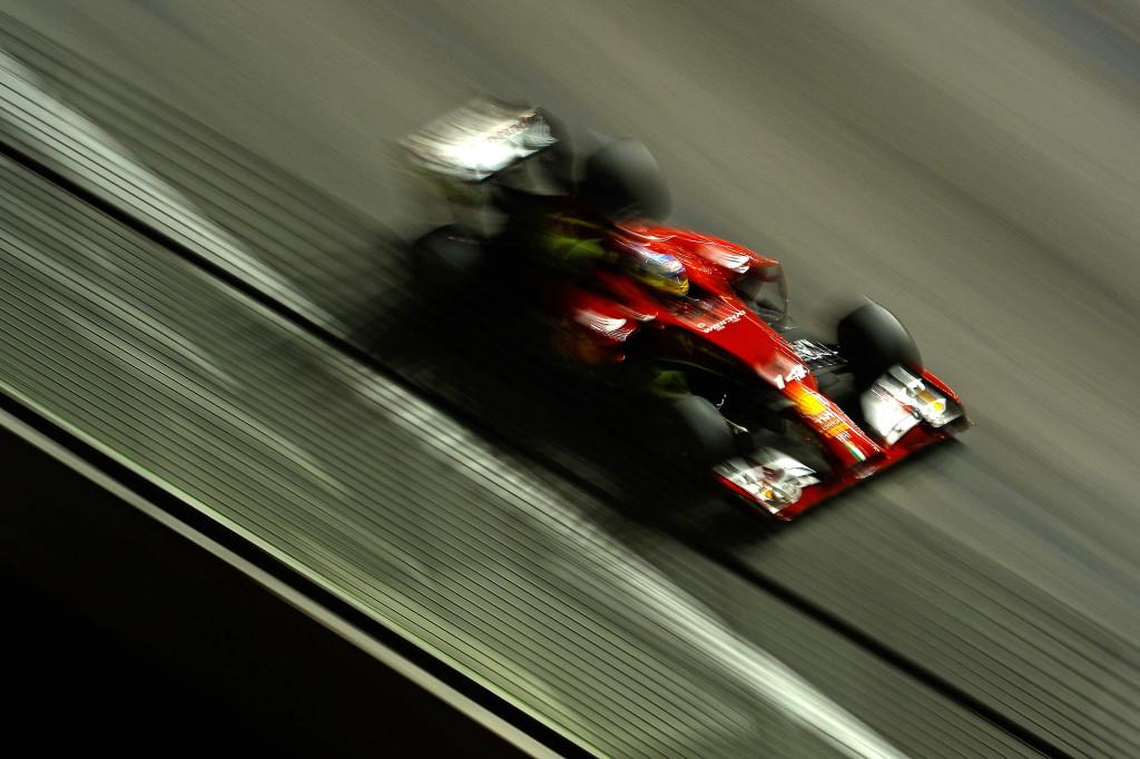Alonso najavio borbu za pobjedu