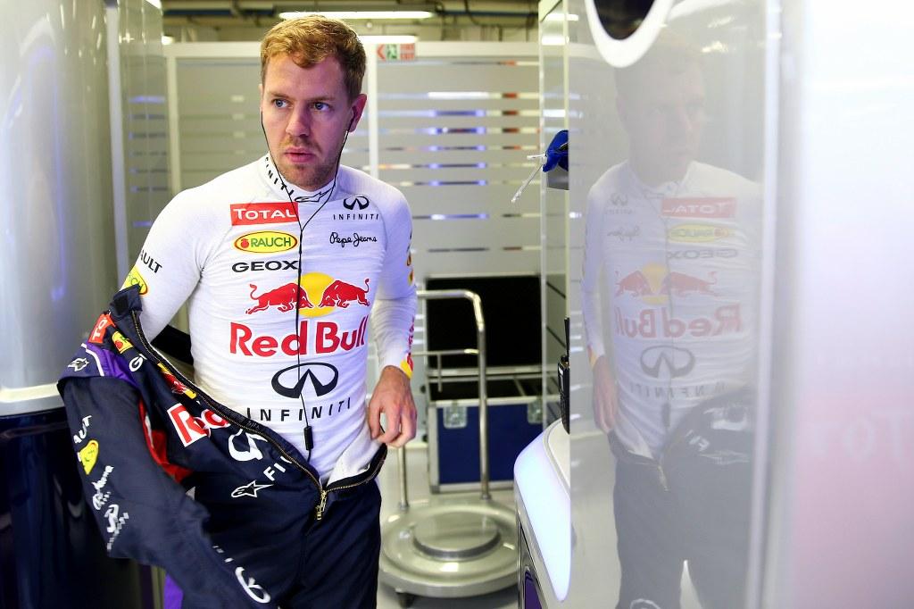 Vettel vjeruje da je mogao do najbolje startne pozicije