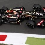 Lotus korak bliže Mercedesovim motorima