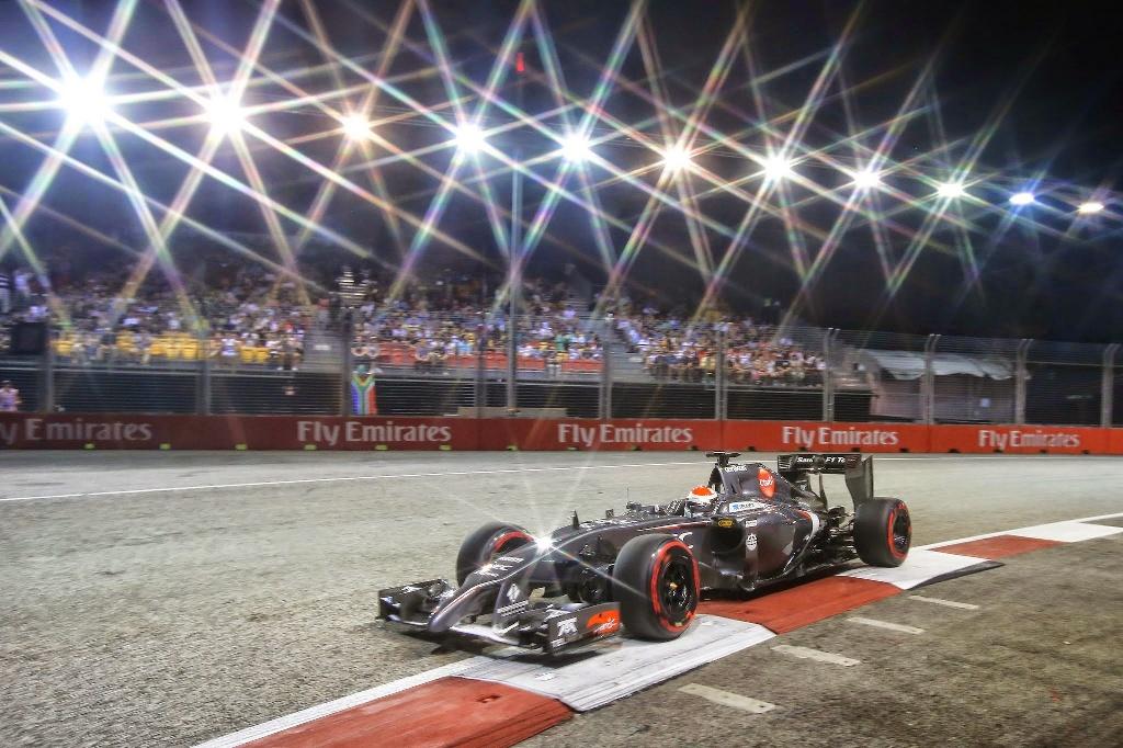 Pirelli očekuje puno brže bolide u 2015.