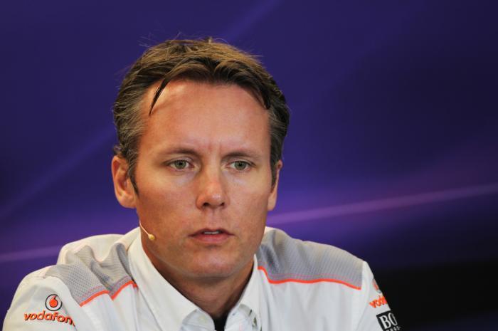 Sam Michael napušta McLaren
