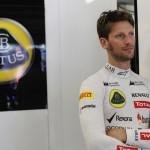 Grosjean blizu potpisivanja novog ugovora s Lotusom