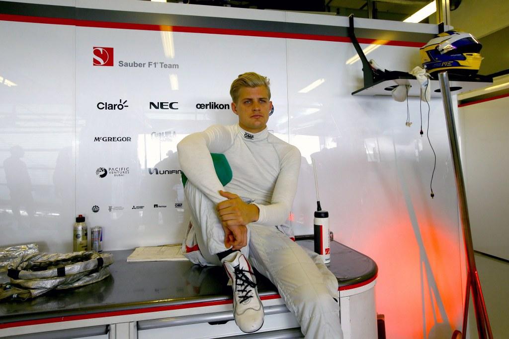 Sauber potvrdio vozače za test u Jerezu