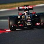 Izjave Lotusovih vozača uoči Velike nagrade Kine