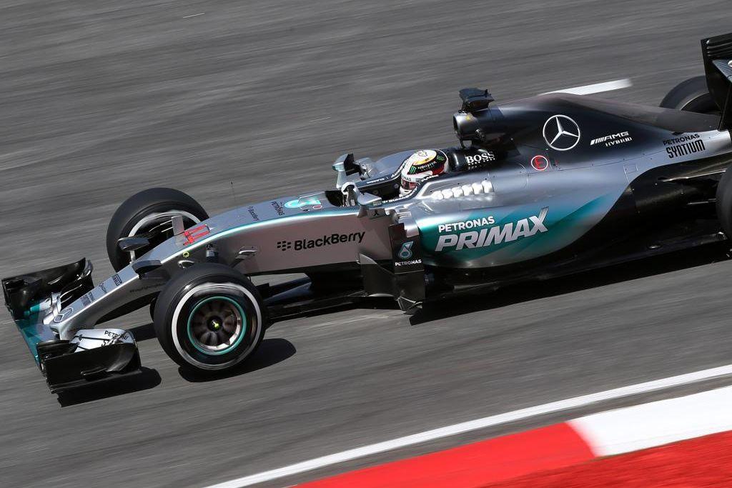 Lewis Hamilton najbrži na drugom slobodnom treningu u Maleziji