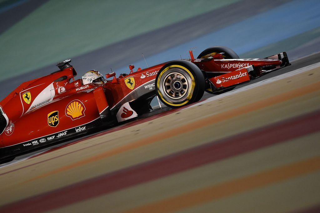 Vettel: Osjećam se kao da sam iznevjerio momčad