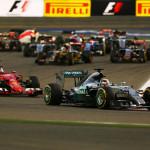 Iran želi utrku Formule 1
