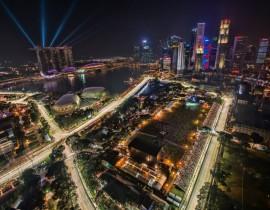 VN Singapura, Marina Bay Street Circuit