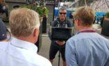 Britanski TV crew