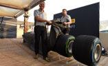 Pirelli kutak: Predstavljene šire gume za 2017. godinu