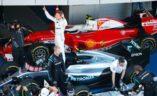 "Nico Rosbergov prvi ""hat-trick"", VN Rusije."