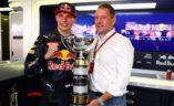 Max Verstappen u svojoj prvoj utrci s Red Bullom postaje najmlađi pobjednik u historiji F1, VN Španjolske.