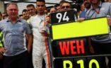 Kaotična utrka je donela prve bodove Pascalu Wehrleinu i Manor F1 Teamu, VN Austrije.