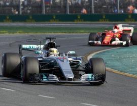 Mercedes vs Ferrari