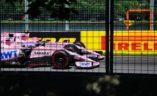 Sergio Perez, Esteban Ocon, Force India, VN Kanade 2017