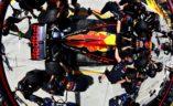Red Bull Racing, VN Mađarske 2017