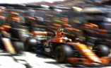 Stoffel Vandoorne, McLaren, VN Mađarske 2017
