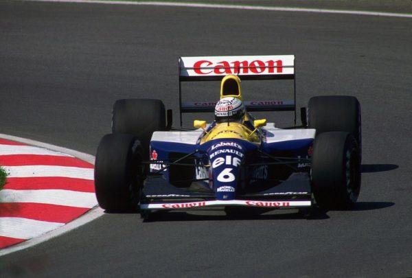 Zanimljivosti: Top 10 najstarijih vozača na pole positionu