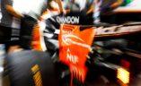 Stoffel Vandoorne, McLaren, VN Japana 2017