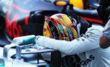 Lewis Hamilton, Mercedes, VN Japana 2017