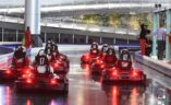 Ferrari karting event, VN Abu Dhabija 2017