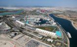 Yas Marina Circuit, VN Abu Dhabija 2017