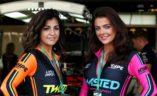 Force India djevojke, VN Abu Dhabija 2017