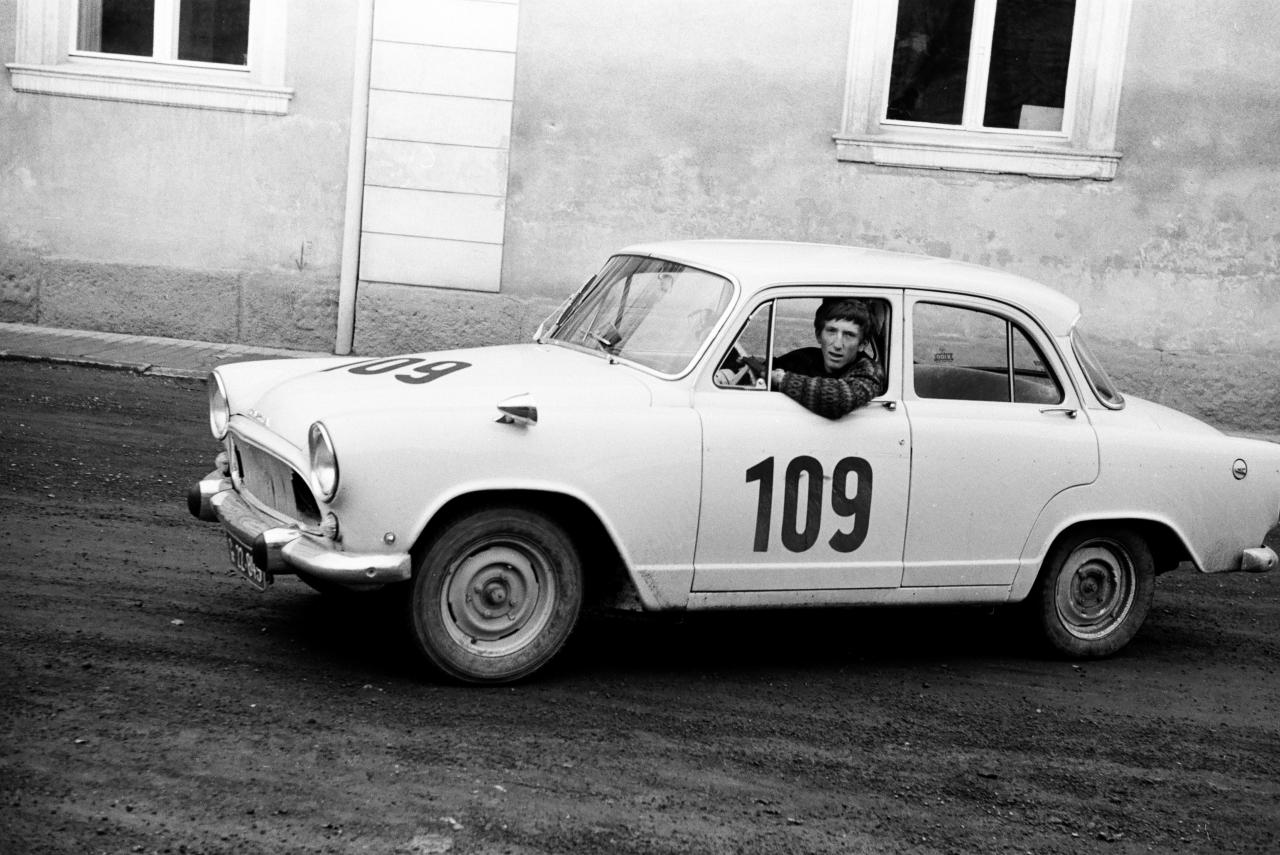 Zanimljivosti: Karl Jochen Rindt (1. dio)