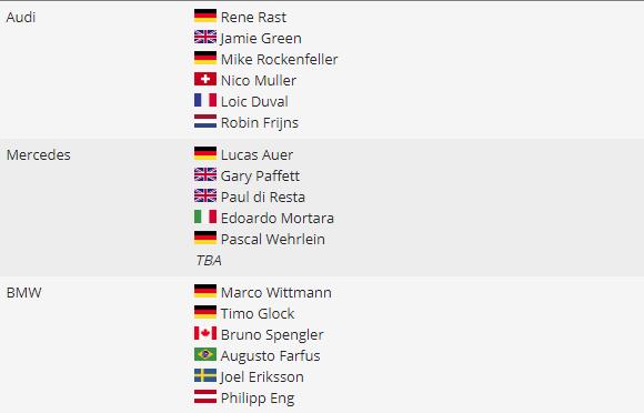 Wehrlein se vraća u DTM