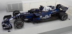 Red Bull predstavio svoj bolid za 2018.!