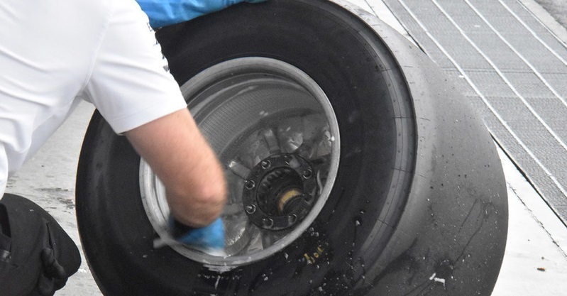 FIA potvrdila Mercedesov dizajn kotača nakon Ferrarijevog upita