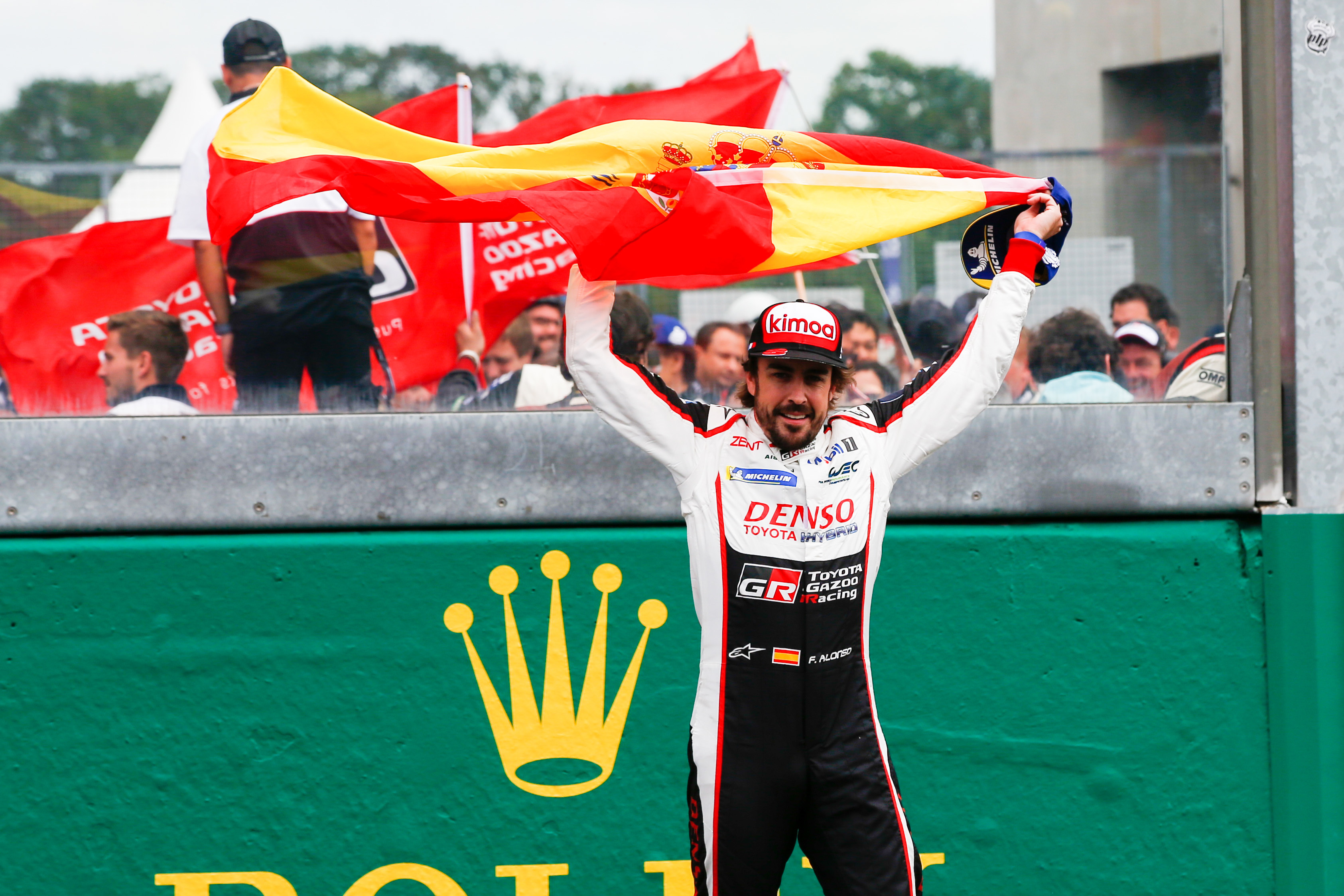 Hvala ti Fernando!