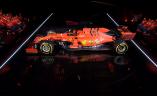 Ferrari predstavio uzdanicu za 2019.!