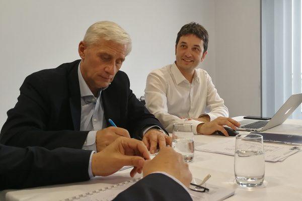 Sastao se Upravni odbor HAKS-a: Novi predsjednik, novi članovi i nova energija