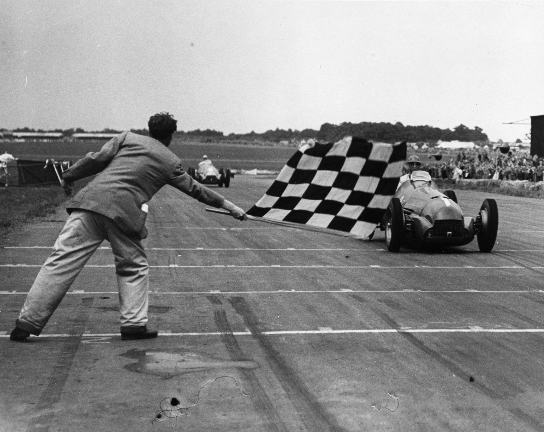 70. godišnjica Formule 1, Silverstone: Jeste li znali?