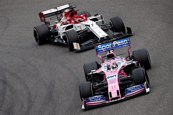 U Racing Pointu jedva čekaju Baku, nadogradnje bolida i bolje dane za Lancea Strolla
