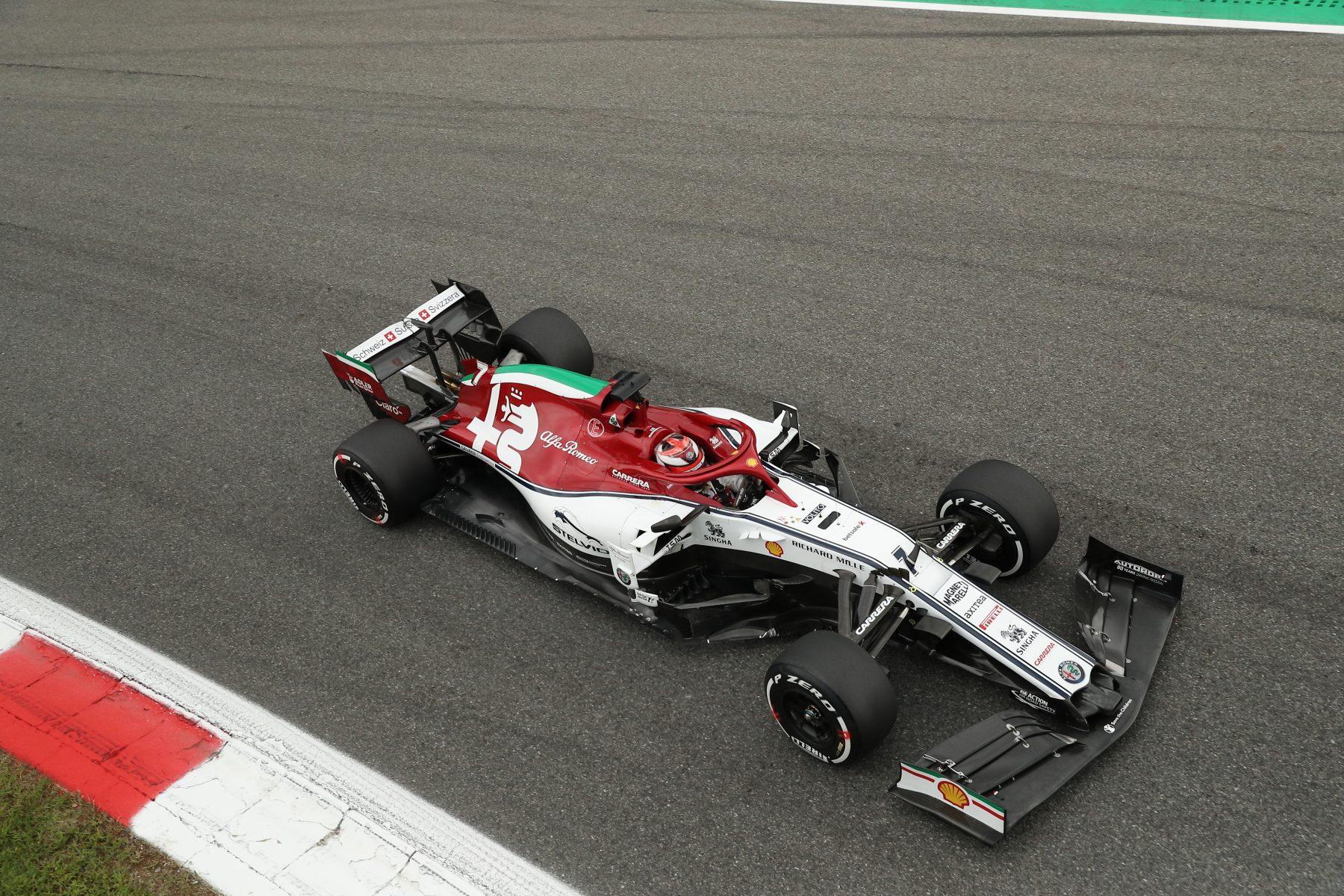 Analiza sezone po momčadima: Alfa Romeo i Racing Point – (Ne)ispunjena očekivanja