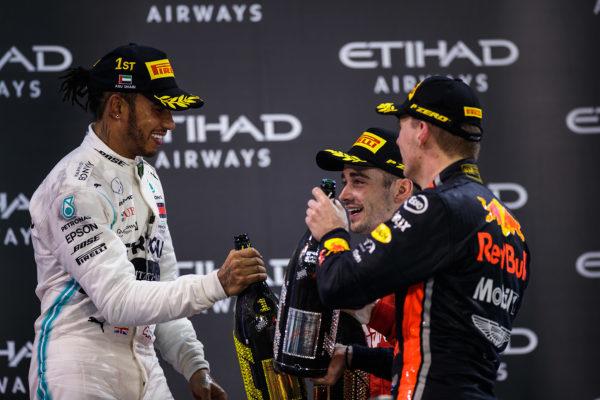 Rekordi u Formuli 1 koji bi mogli biti srušeni 2020.