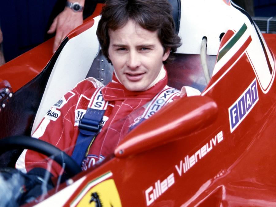 Gilles Villeneuve: Uspomene koje ne blijede