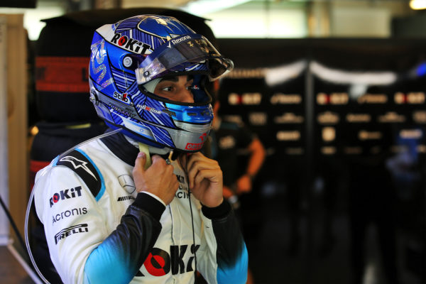 Izraelac Nissany novi testni vozač Williamsa