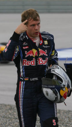 Na današnji dan: Red Bullov okršaj u Istanbulu 2010.