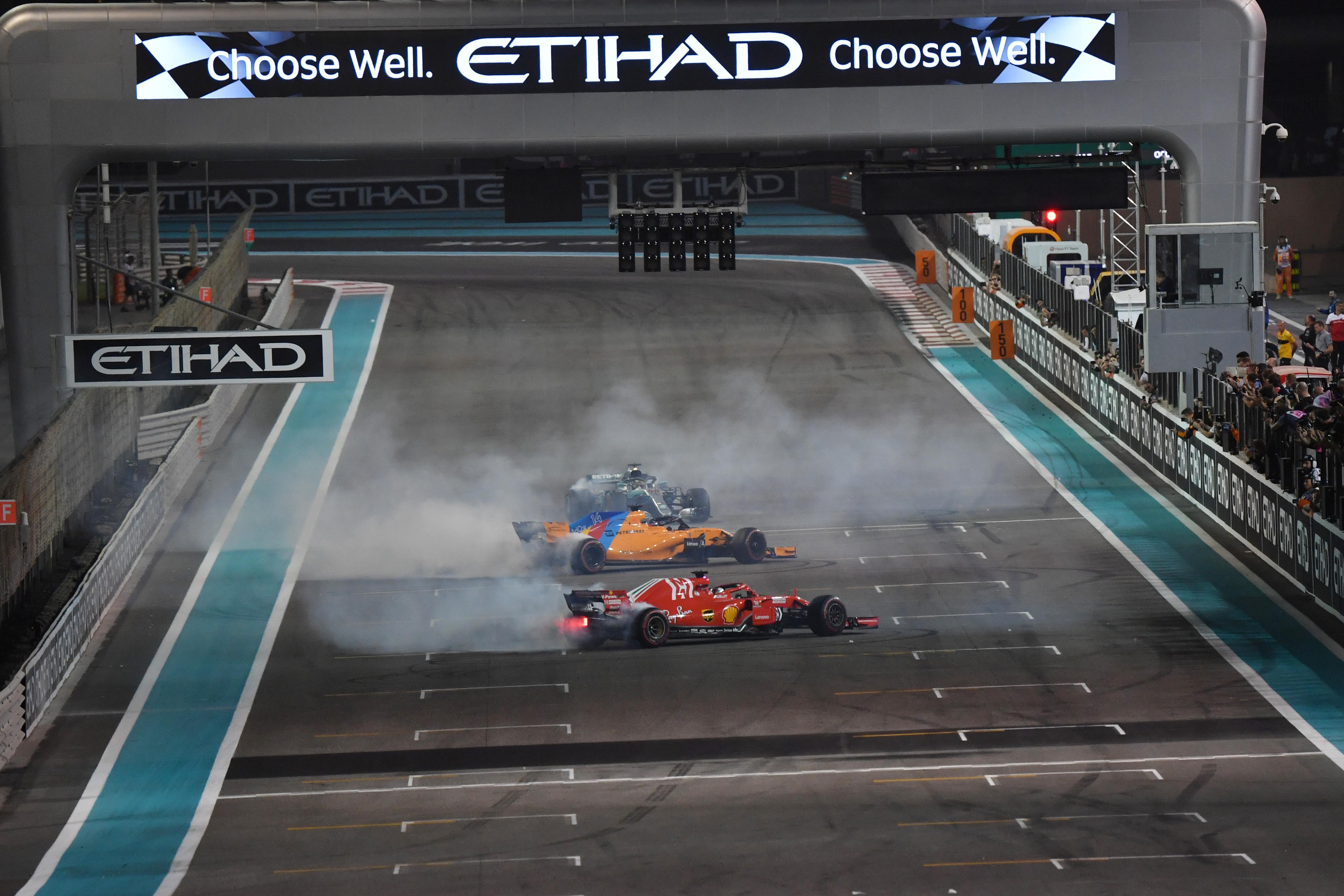 Je li ono najbolje što nam mogu ponuditi Alonso i Renault tek pred nama?